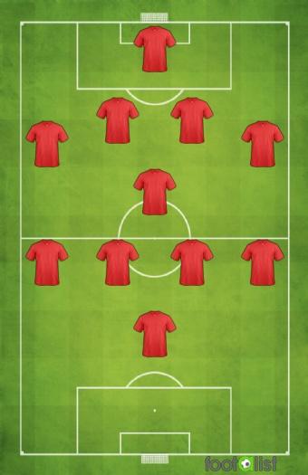 FC Gumefens/Sorens II