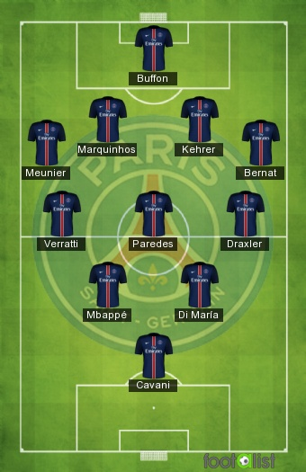 Reims PSG