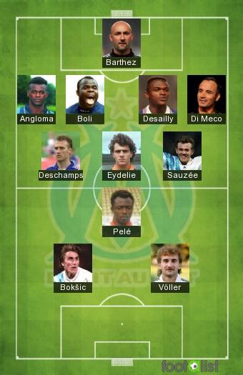 OM Finale C1 1993