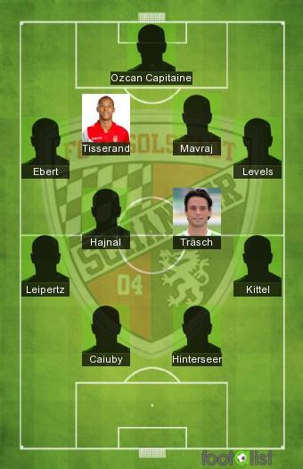 ÉQUIPE TYPE FC INGOLSTADT 04