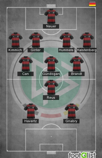 Allemagne 2