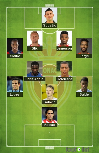 ASM 2018-2019 - Best XI